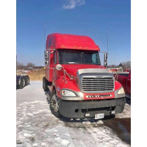 2007 Freightliner Columbia in MI