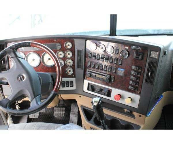 2012 Freightliner Coronado 5