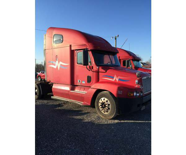 2004 Freightliner Century with overhaul in Kentucky, wholesale, NCL Truck Sales