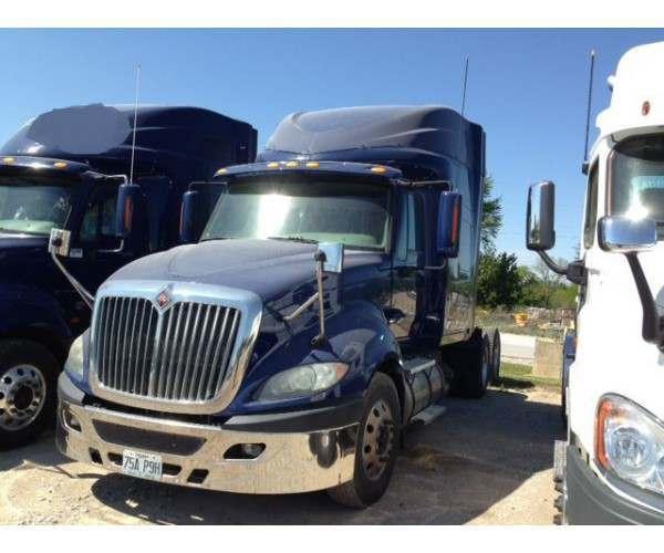 2011 International Prostar with cummins isx in missouri, wholesale, ncl truck sales