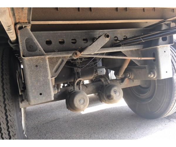 2007 Stoughton Dry Van Trailer in MI