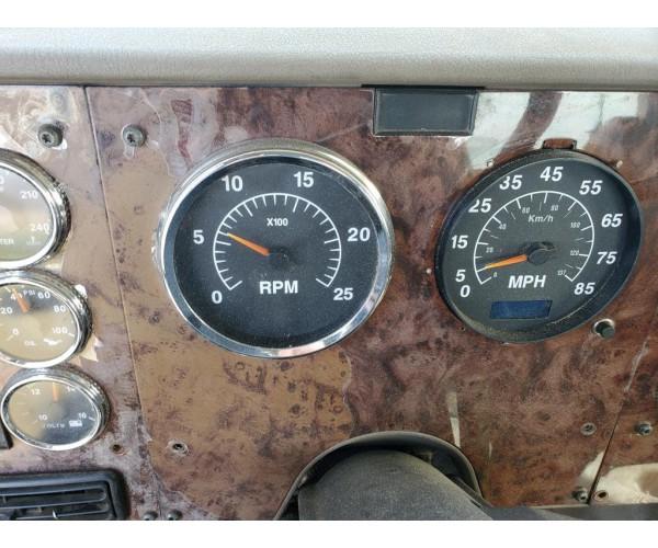 2005 International 9400 Day Cab in AL