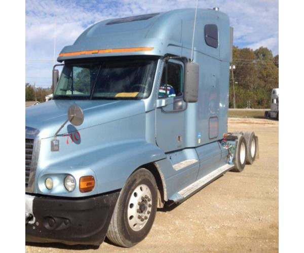 2007 Freightliner Century with CAT C15 - wholesale - NCL Truck Sales