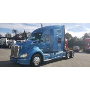 2016 Kenworth T680 in NC