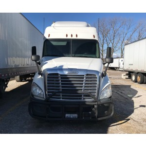 2012 Freightliner Cascadia in IL