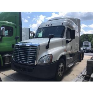 2015 Freightliner Cascadia in GA