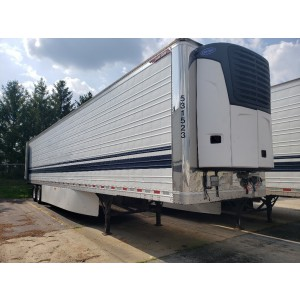2016 Great Dane Reefer Trailer in OH
