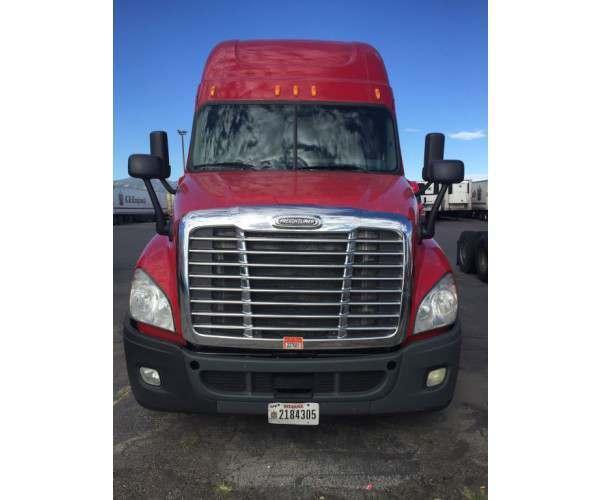 2014 Freightliner Cascadia in UT
