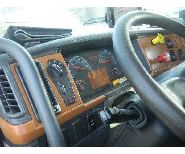 2006 Volvo VNL 670 in VA
