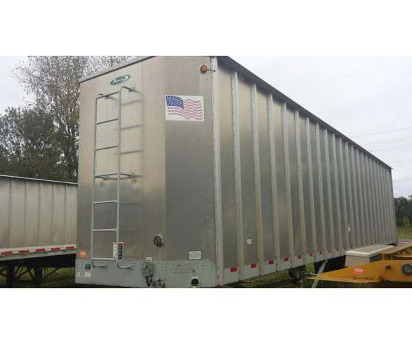 2007 Peerless CTS-42 Open Top Trailer in Missouri, wholesale, ncl truck sales