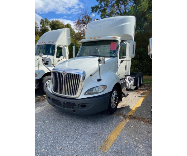 2015 International Prostar Day Cab