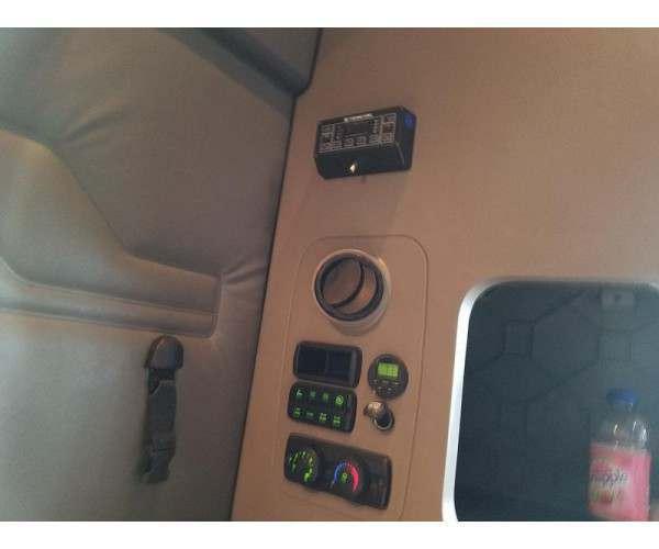 2012 Freightliner Cascadia12