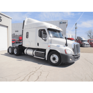 2014 Freightliner Cascadia in IA
