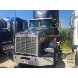 1999 Kenworth T800 Day Cab in OH