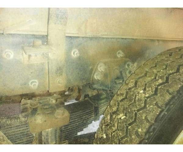 1998 Sterling Dump Truck in AR