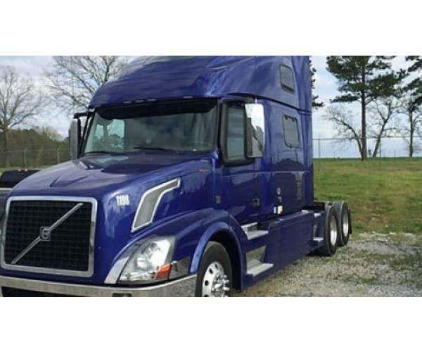 2015 Volvo VNL 780, Volvo D13 @ 435 HP, www.ncltrucks.com, buy 2015 Volvo in Mississippi