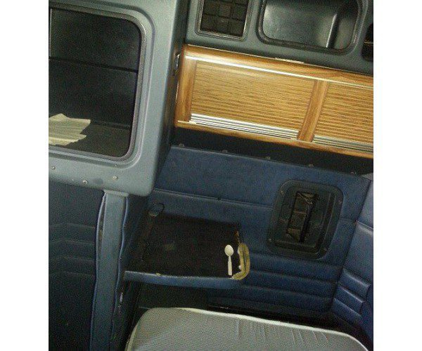 2001 Peterbilt 379EX 11