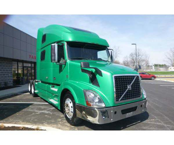 2011 Volvo 780, Volvo D13 @ 500 HP, NCL Trucks Sales, buy used truck