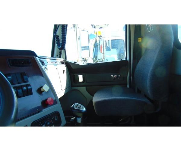 2014 Western Star 4700 Day Cab