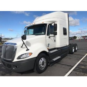 2011 International Prostar in AR