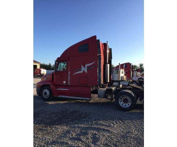 2004 Freightliner Century with overhaul in Kentucky, wholesale, NCL Truck Sales