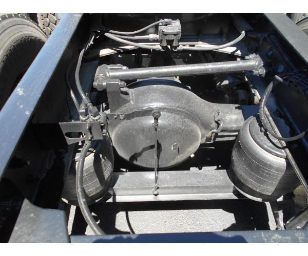 2006 Kenworth T2000 1