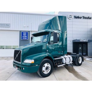 2009 Volvo VNM 200 Day Cab in OH