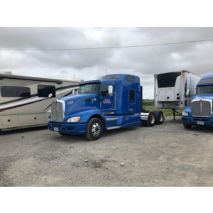 2016 Kenworth T660 in MO