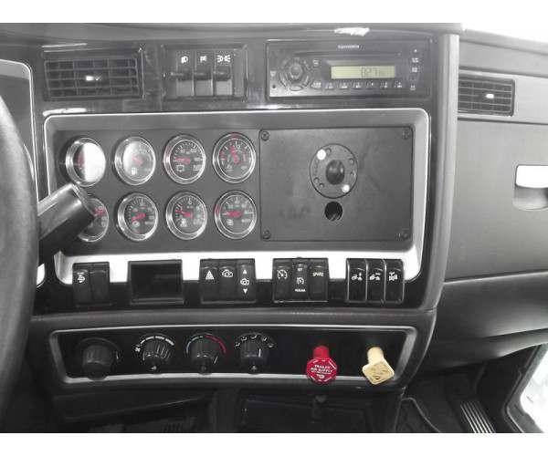 2012 Kenworth T660 8