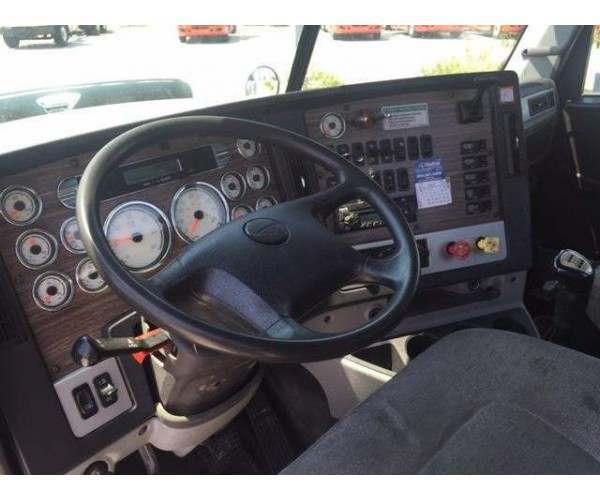 2013 Freightliner Coronado Day Cab 1
