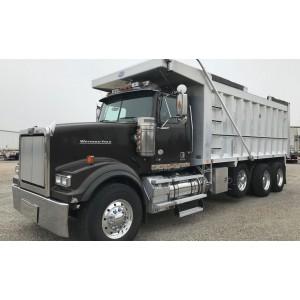 2012 Western Star 4900 Dump Truck in MD