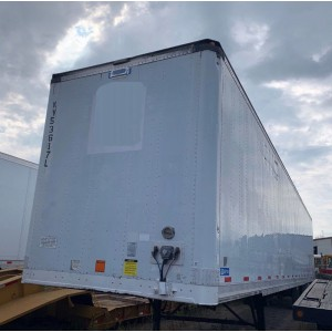 2005 Stoughton Dry Van Trailer in TN