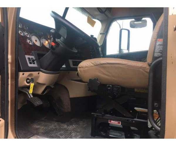 2013 Freightliner Coronado 2