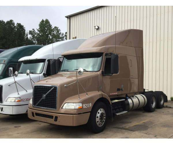 2012 Volvo VNM64T with D11 engine in Georgia, wholesale, NCL Truck Sales Inc