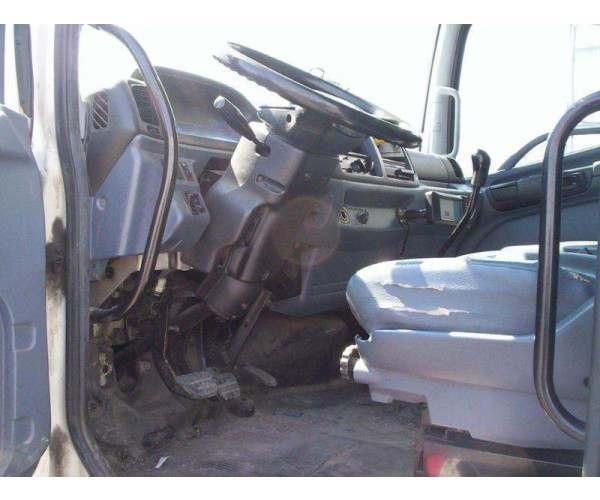 2006 Hino 268A Box Truck 3