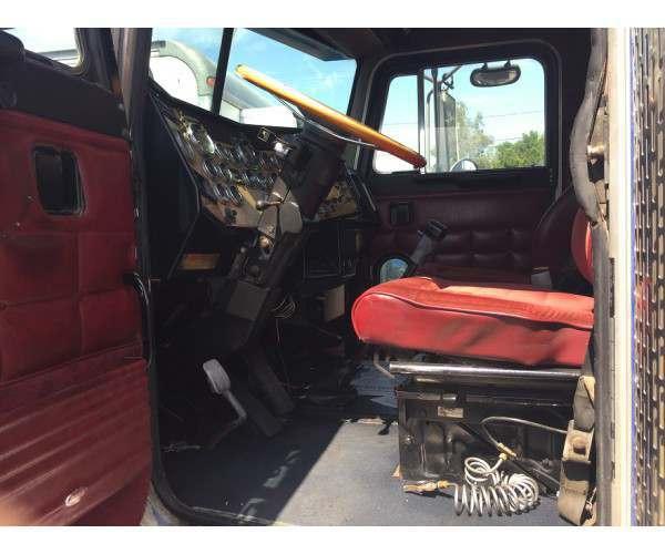 1991 Peterbilt 379 Day Cab in CA