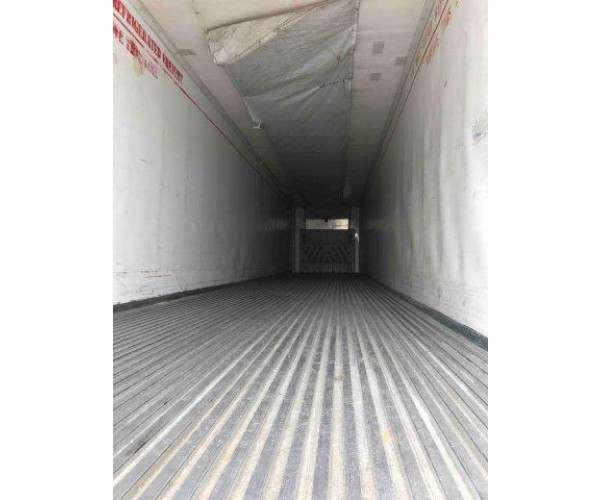 2008 Wabash Reefer Trailer in PA