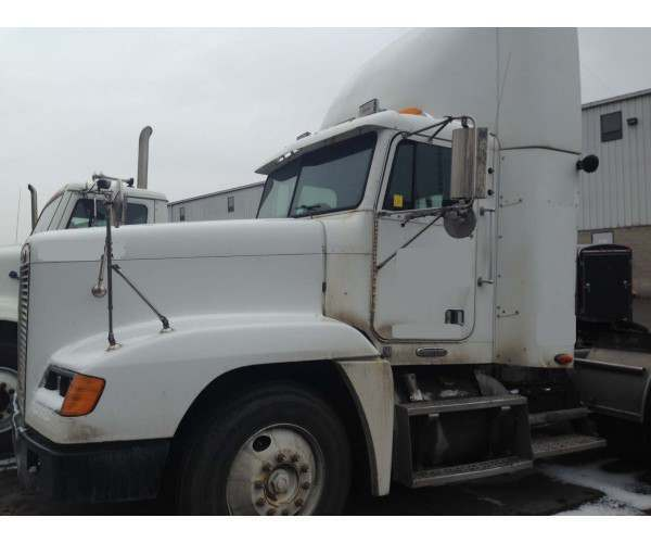 2003 Freightliner FLD120 - NCL Truck sales - Wholesale