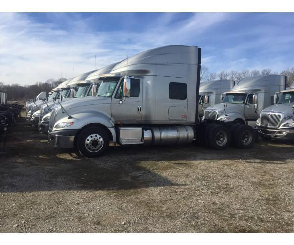 2014 and 2015 International Prostar with Cummins ISX, wholesale, NCL Truck Sales