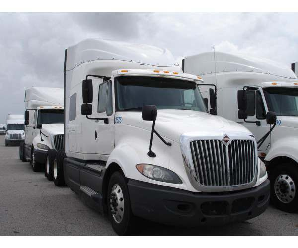 2011 International Prostar with Cummins ISX and Ultrashift in Tennessee, wholesale, ncl trucks