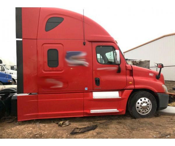2012 Freightliner Cascadia in TX