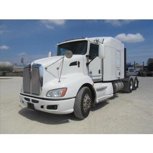 2013 Kenworth T660 in TX