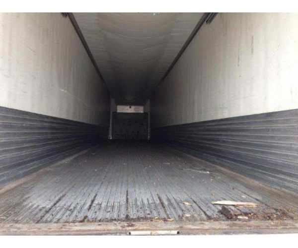 2007 Utility Reefer Trailer 5