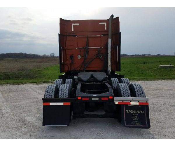 2012 Volvo VNL 630 in IL