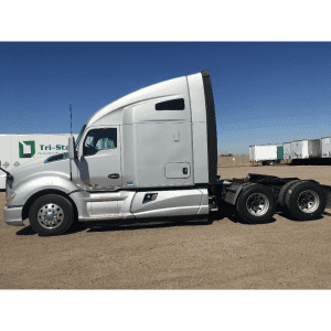 2015 Kenworth T680 in AZ