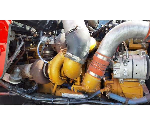 2005 Kenworth T600 5