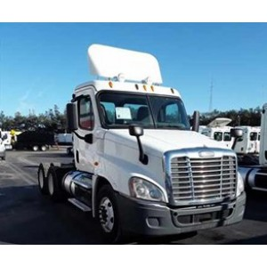 2013 Freightliner Cascadia Day Cab in FL