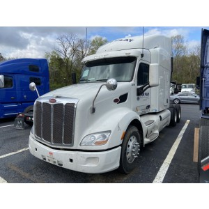 2014 Peterbilt 579 in TN