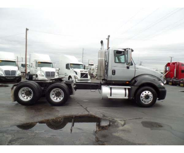 2012 International Prostar Day Cab with Maxxforce, 10 speed, Wholesale, NCL Truck Sales