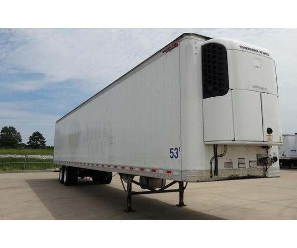 2010 Great Dane Reefer Trailer in FL